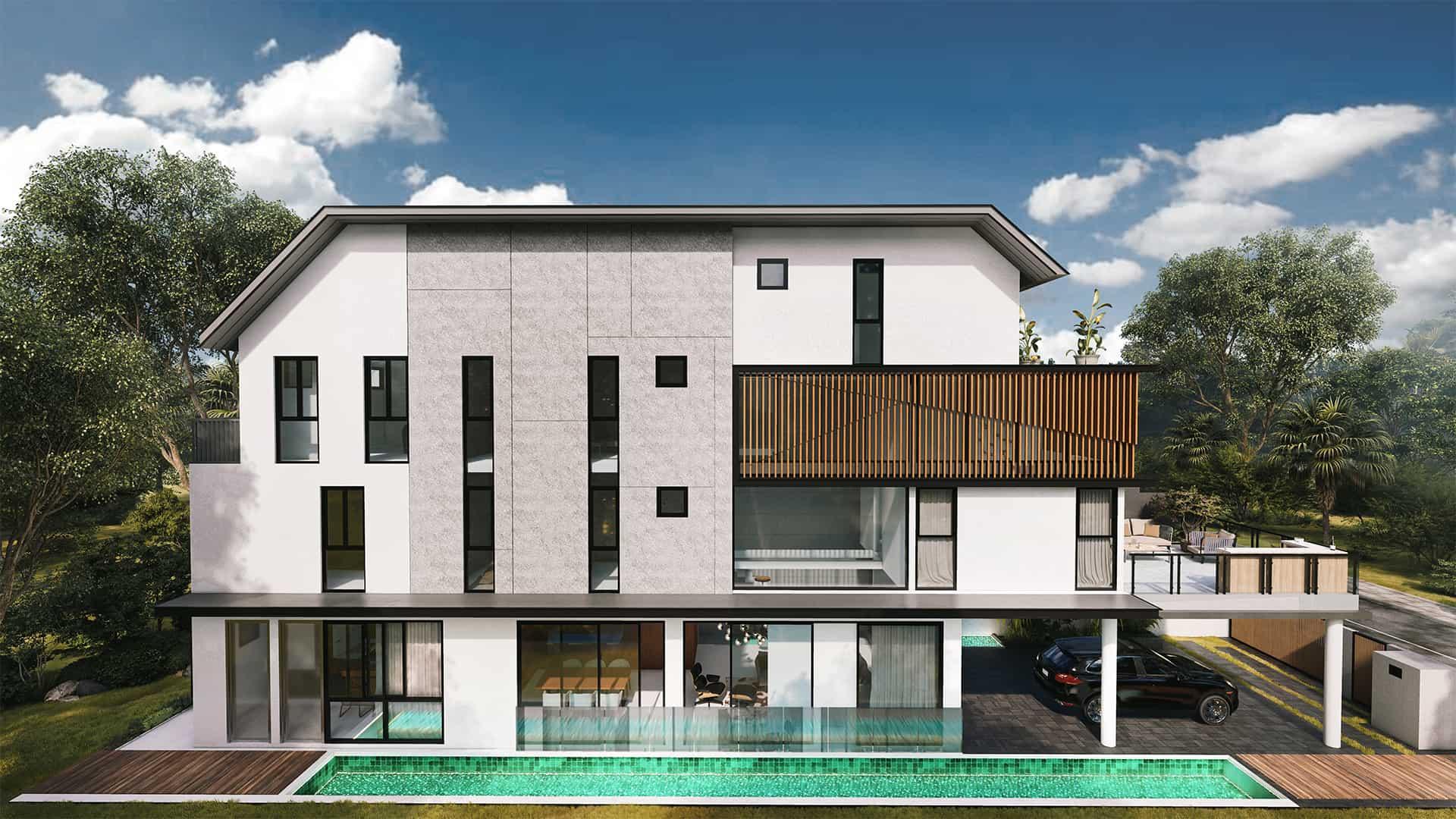 9iNE Residences
